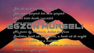 Derya Ürkmez - Iki Asik (me përkthim shqip) (Official  Lyrics) Resimi
