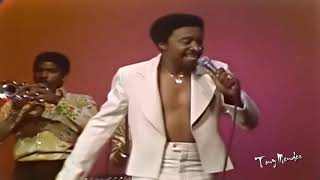 The Trammps - Disco Inferno (Original Long Version - Tony Mendes Video Re Edit)