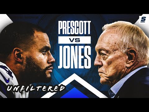 Why The Cowboys Will REGRET Not Signing Dak Prescott