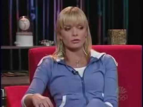 I'm Not Sexy!!! - Jaime  Pressly  Interview (PART 2)
