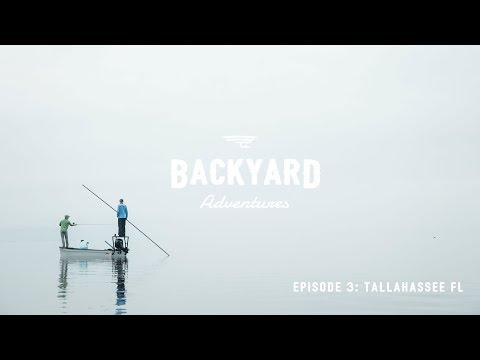 Backyard Adventures: Tallahassee, FL