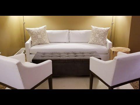 Restoration Hardware Furniture Review