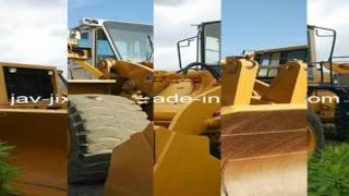 China komatsu excavator,heavy equipment loader,used loaders for sale uk