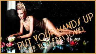 Kylie Minogue - Put Your Hands Up [Nervo Remix]