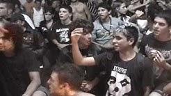 "Rattus -  ""Rattus on Rautaa"" (live in Gama/Brazil/2007)"