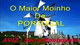 Moinho de Montejunto