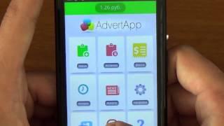 Advert App   заработок с приложением   Еврейский Обзор