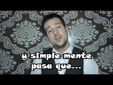 Tan bionica- Obsesionario en La mayor vido original- Letra Videos De Viajes