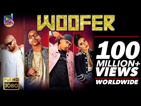 Dr Zeus - Woofer Official Song | Snoop Dogg | Zora Randhawa | Nargis Fakhri thumbnail