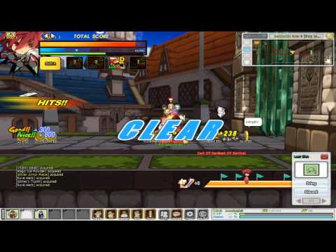Tales of Elsword: Elboy sounds like Asbel? (Lord Knight Edition)