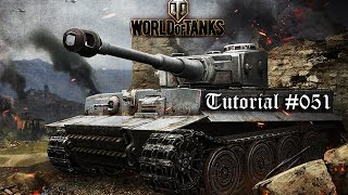WoT 15m circle Mod installieren (german)