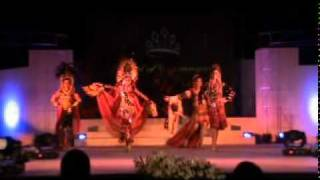 Pearl of Sarangani 2010 Production
