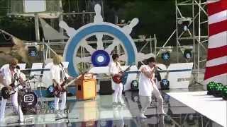 【TVPP】FTISLAND - Hello Hello, 에프티아일랜드 - 헬로 헬로 @ Show Music core Live