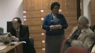 Dialog despre opera profesorului Mihai Pop