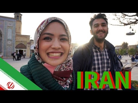 What the Media Won't Show You About Iran
