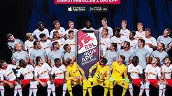 Die neue RB Leipzig App ist da!