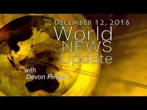MHS World News Update 12 12 16