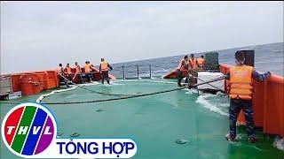 Đấu tranh có hiệu quả với những phạm pháp trên biển