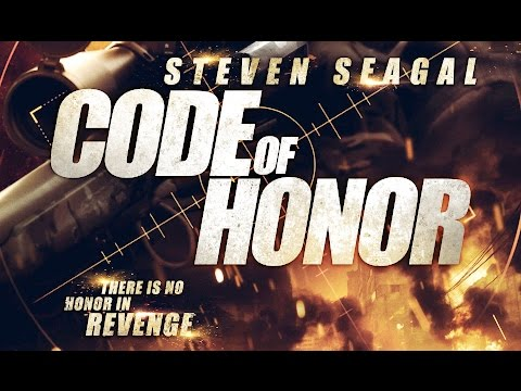 Code of Honor 2016 Steven Seagal & Craig Sheffer killcount