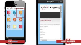 Orbit Logistics App Review