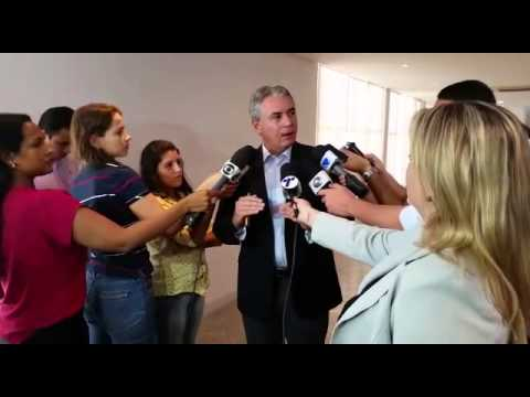Entrevista procurador-geral do Estado, Rodrigo Rabello