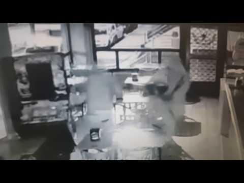 Ola de robos a locales de hostelería en A Coruña