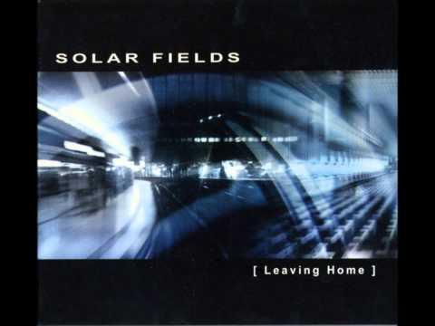 Solar Fields - Leaving Home [Full Album]