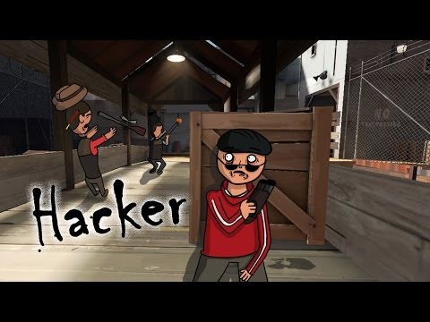 TF2: How To Deal With HACKERS In 2017!!!