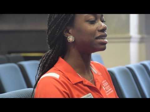 UTA Transfer Student Experience