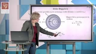 Fizyka I odc. 72 - Efekt Dopplera