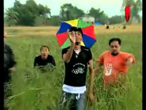 Mukha Ma Hannu Jasto (Shree Krishna Luitel) Nepali Comedy Song