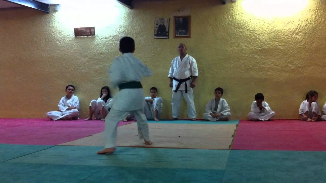 club karate aubagne