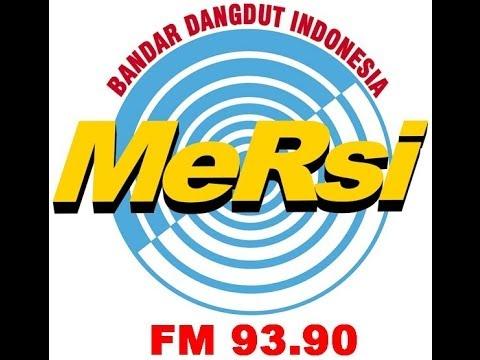 Untuk Para Mersi di Radio MERSI FM Jakarta 93 9