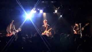 FoZZtone『ひかり』下北沢GARDEN20140726 追加公演! vol.1 ~カントリ...