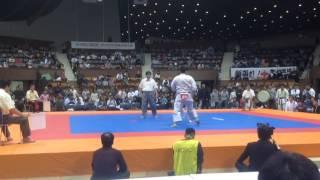 2016Kyokushin-kan Karate All Japan Karate Tournament