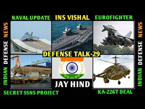 Indian Defence News,Defense Talk,Tejas Naval update,kamov 226T,Secret SSNs project,Eurofighter,Hindi