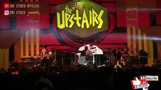Download Lagu THE UPSTAIRS Disco Darurat - SOUNDSATIONS 2018 Makassar mp3