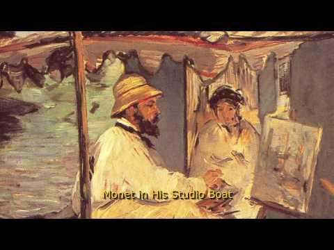 Manet Monet