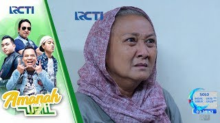 amanah wali emak diboongin apoy lagi teganya apoy 19 juni 2017