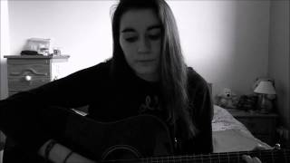 All I want by Kodaline ll cover