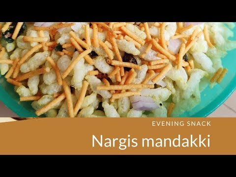 davanagere-special-nargis-mandakki|spiced-puffed-rice-chat|masala-mandakki-recipe|recipes-in-kannada