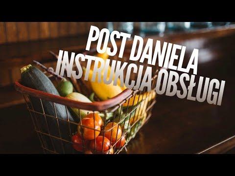 Post Daniela - instrukcja obsługi