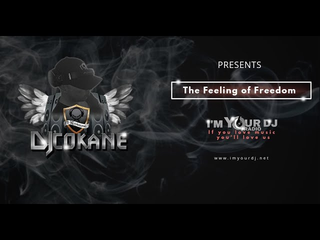 Live  DjCokane Presents The Feeling Of Freedom - 28/11/2020