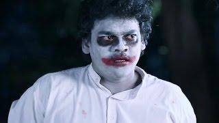 Sahasam Seyara Dimbaka  Movie Scenes -  Shakalaka Shankar Comedy In Gost Gatep -  Shakalaka Shankar