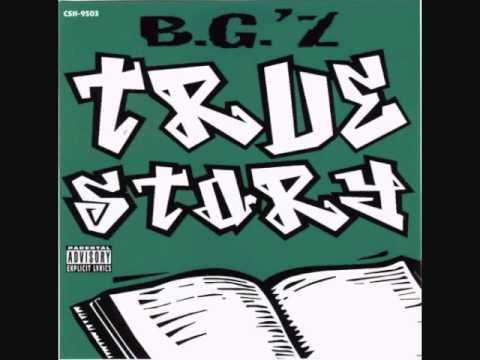 true story the bgz album