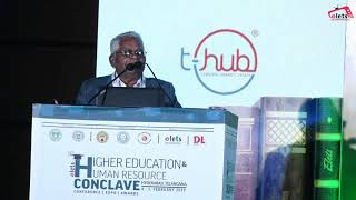 Dr Narsimha Reddy, Executive Director, Sreenidhi Institute of Science and Technology