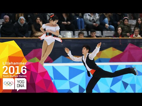 Figure Skating - Ice Dance - Free Skate - Full Replay | Lill