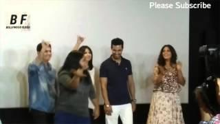 Tung Lak Song Carzy Dance By Randeep Hooda, Richa Chaddha, Sukhwinder Singh