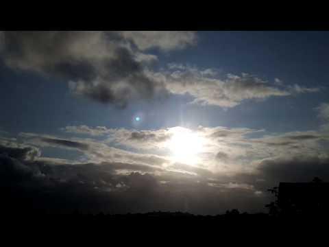 30.08.17 - NEXRAD Frequency Control - Cloud Manipulation