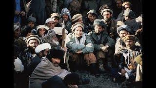Хроника Войны: Личные съемки моджахедов. Часть 1